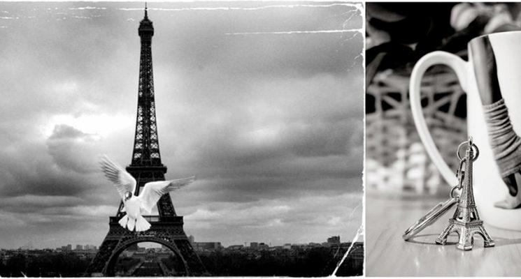 Увидеть Париж…и не умереть