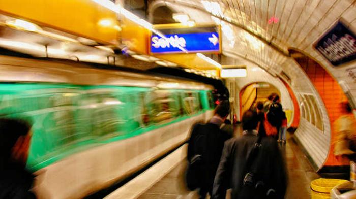 Транспорт во Франции для студентов