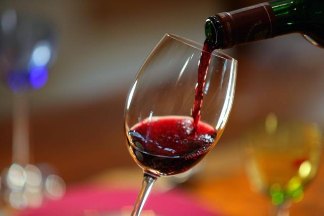 Алкоголь во Франции стоимость