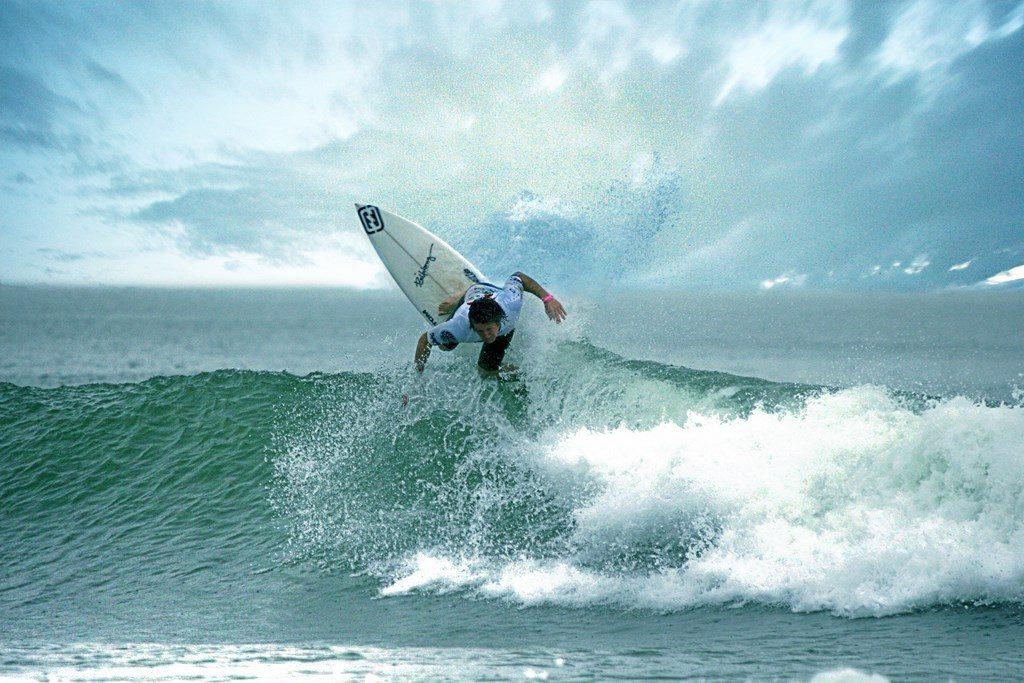Водные виды спорта во Франции