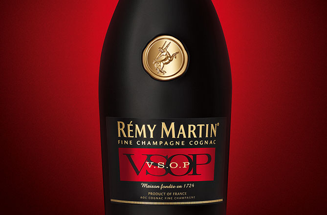 Remy Martin V. S. O. P.