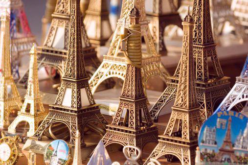 Что привезти из Франции?