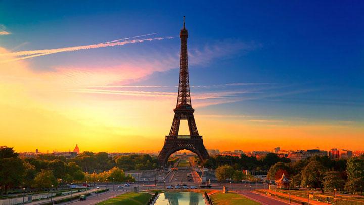 9½ вещей, которые нужно знать о Франции